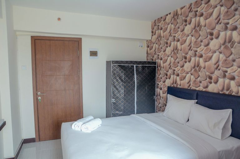 Simply Studio Apartment @ Cinere Resort, Depok