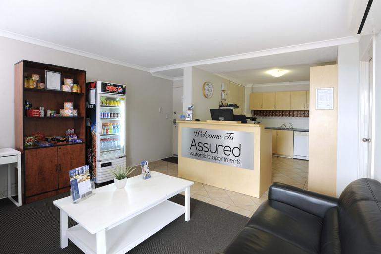 Lodestar Waterside Apartments, South Perth