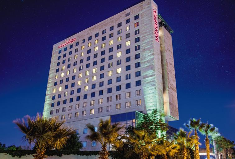 Movenpick Hotel Amman, Salt