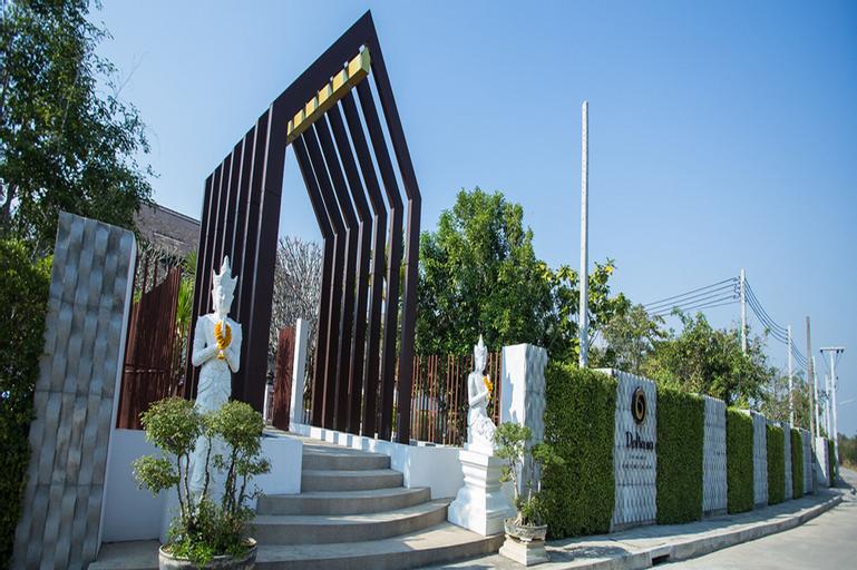 Doltara Boutique Resort, San Kamphaeng