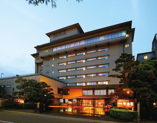 Yukai Resort Yataya Shotoen, Kaga