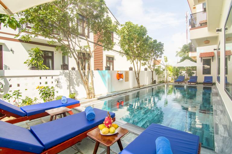 Summer Holiday Villa, Hội An