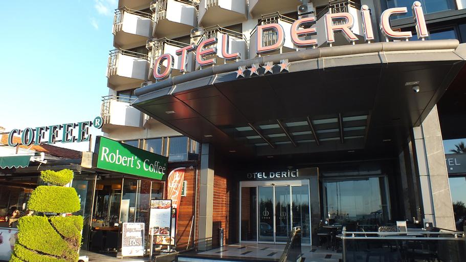 Derici Hotel, Kuşadası