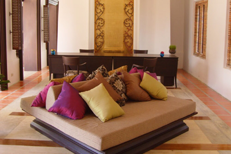 Sukhothai Heritage Resort, Sawankhalok