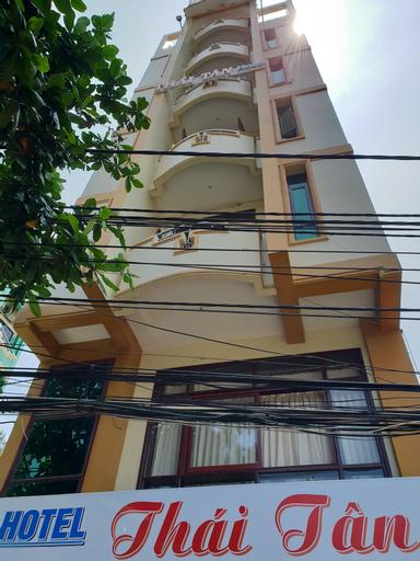 Thai Tan Hotel, Vũng Tàu