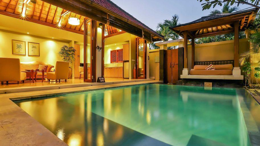 Disini Villa, Badung