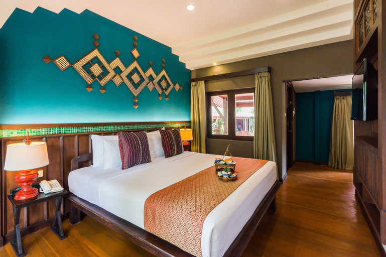 Legendha Sukhothai (SHA Certified), Muang Sukhothai