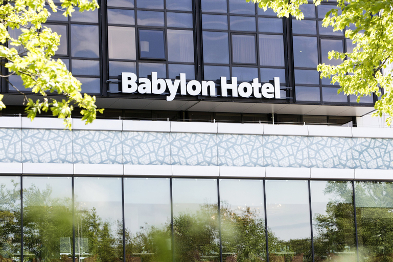 Babylon Hotel Den Haag, Den Haag
