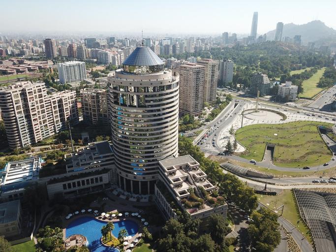 Hotel Santiago by Mandarin Oriental, Santiago