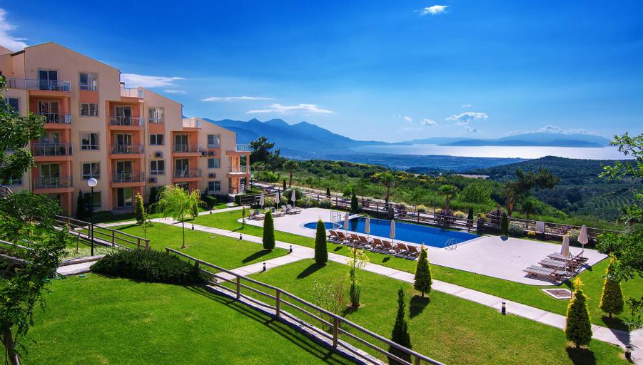 CLC Kusadasi Golf & Spa Resort - All Inclusive, Söke