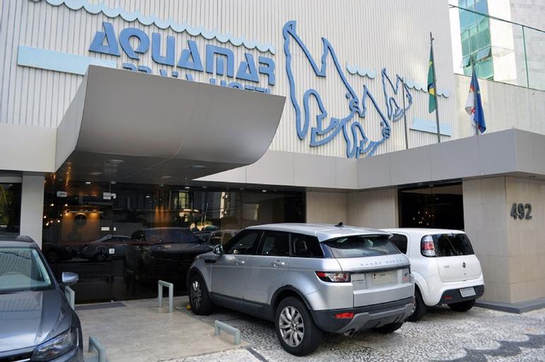 Aquamar Hotel Express, Recife