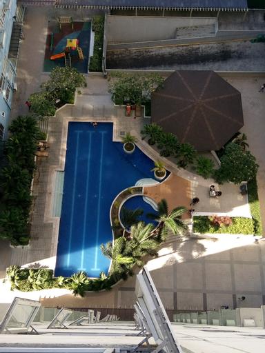 Ridgewood Towers 3 Taguig Condominium, Makati City