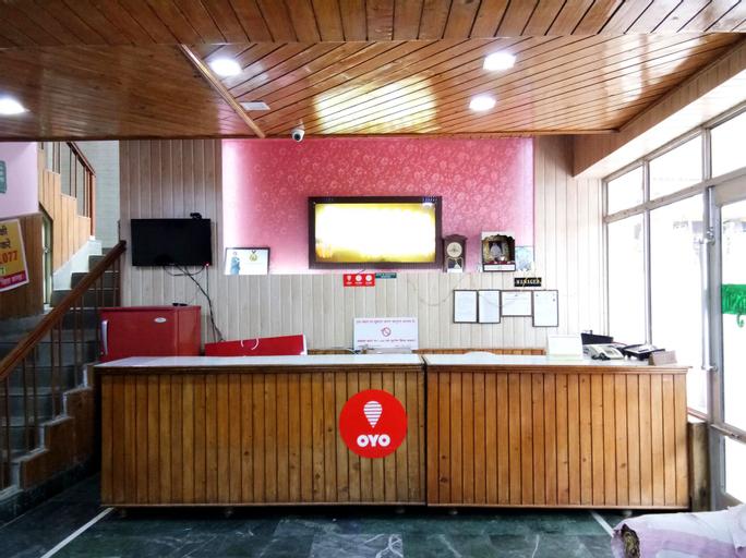 OYO 14349 Hotel HMG, Kangra