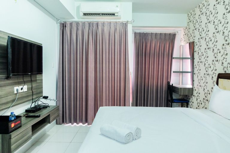 Simply Studio Room Ayodhya Apartment near Tangerang City, Tangerang