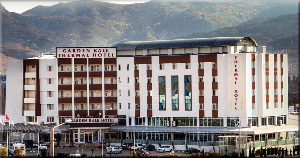 Garden Kale Thermal Hotel, Merkez