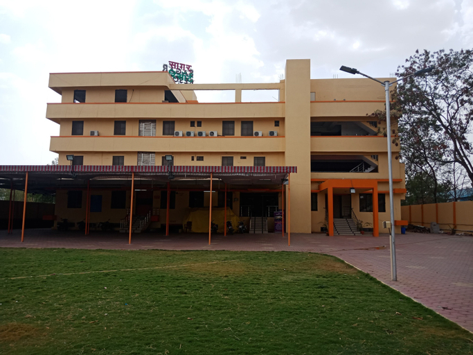 Sagar Resort, Aurangabad