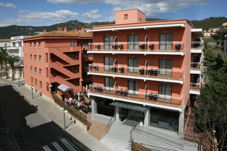 Hotel Tossa Center, Girona