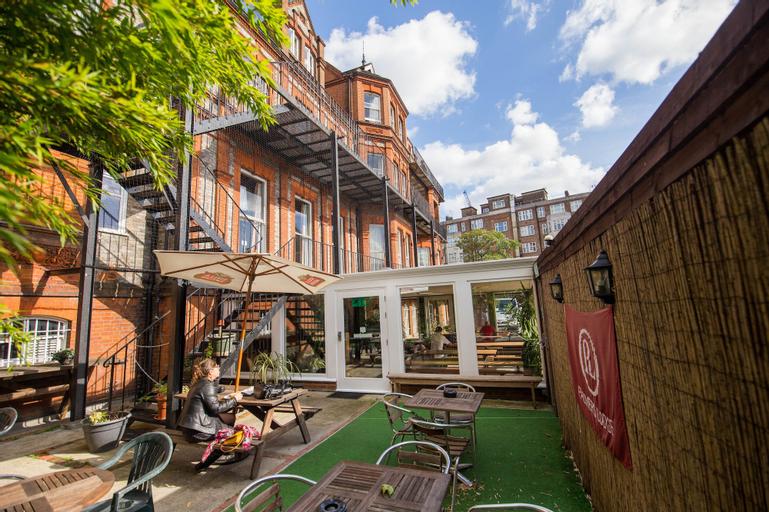 Palmers Lodge Swiss Cottage - Hostel, London