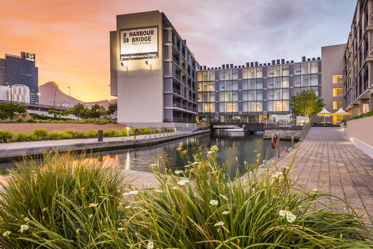 aha Harbour Bridge Hotel & Suites, City of Cape Town