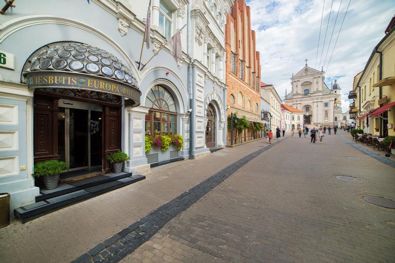 Europa Royale Vilnius, Vilniaus