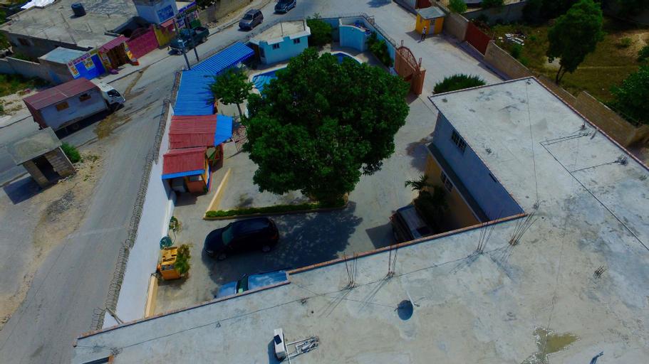 Best-Time Hotel, Port-au-Prince