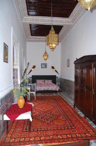 Riad Freija, Taroudannt