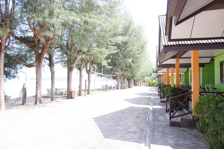 Haadsuay Resort, Pathiu