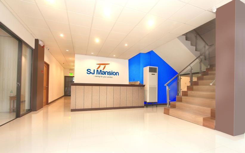 SJ Mansion Hotel, San Jose
