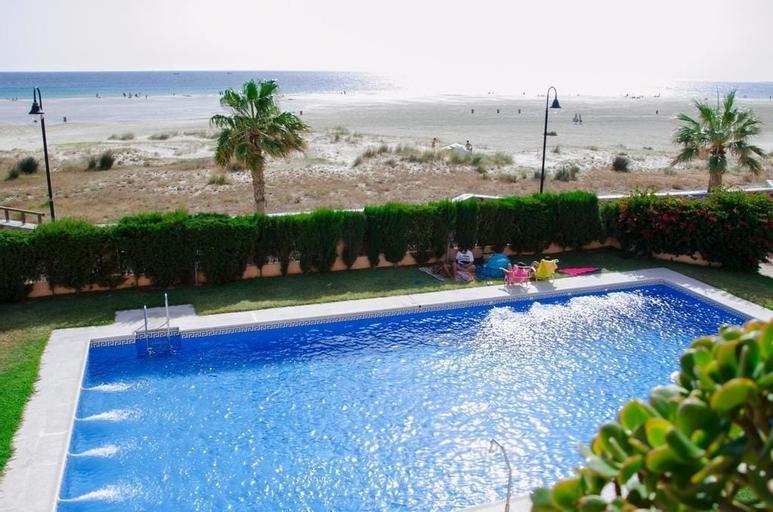 Livingtarifa - Dúplex en la playa de Los Lances, Cádiz