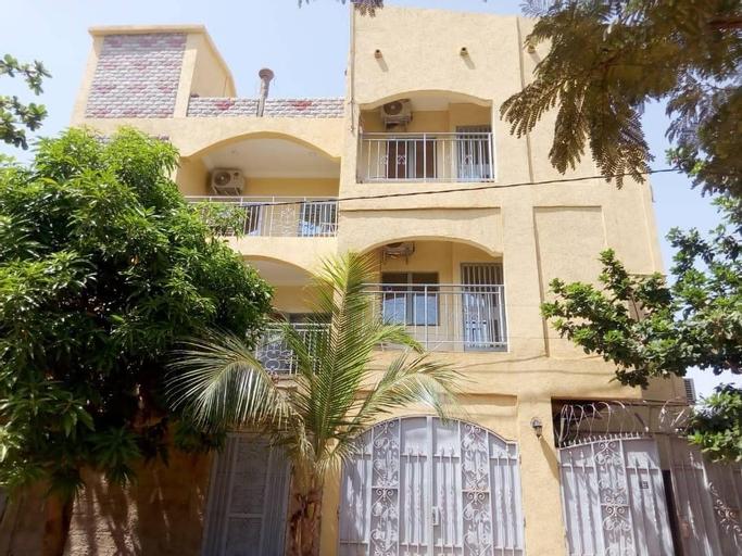Residence Le Cailcedrat, Kadiogo