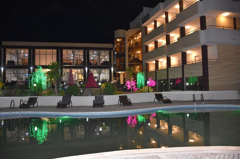 Ruth Hotel, Semen Gondar