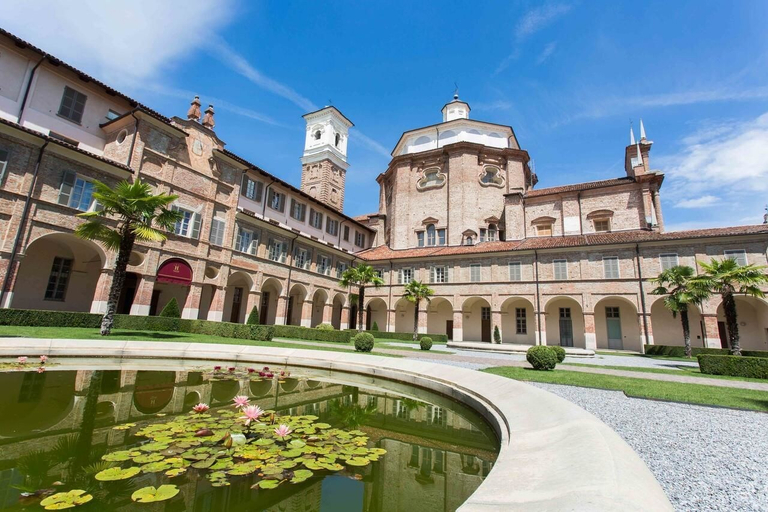 Somaschi Hotel - Monastero di Cherasco, Cuneo