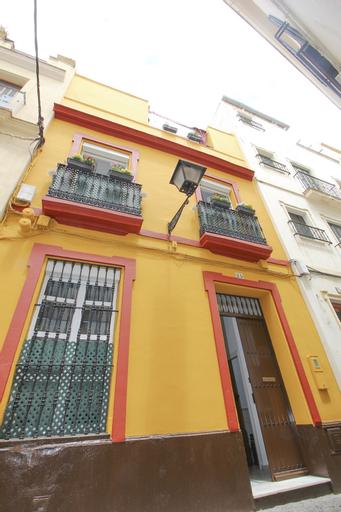 Deluxe Apartment Arco del Postigo, Sevilla