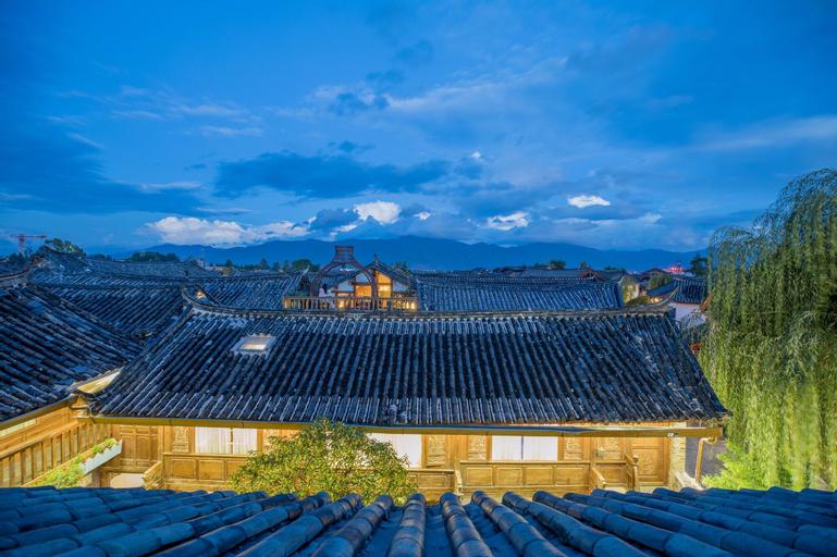 Man Yue Inn, Lijiang