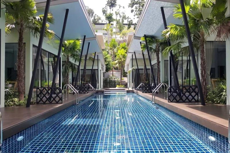 Jasmine Resort and Spa, Khanom