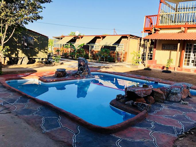 Lesoma Guest House, Chobe