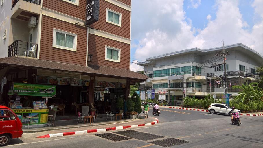 MVC Patong House, Pulau Phuket
