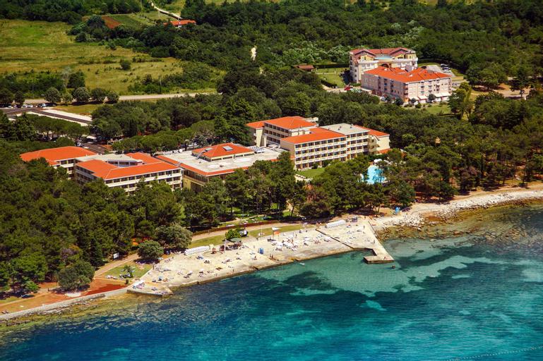 Hotel Sol Aurora For Plava Laguna, Umag