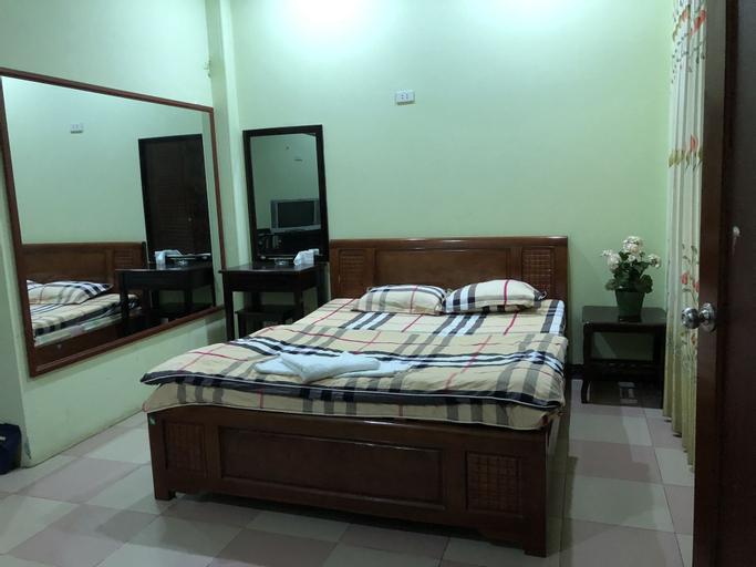 An Phu Hostel, Từ Liêm