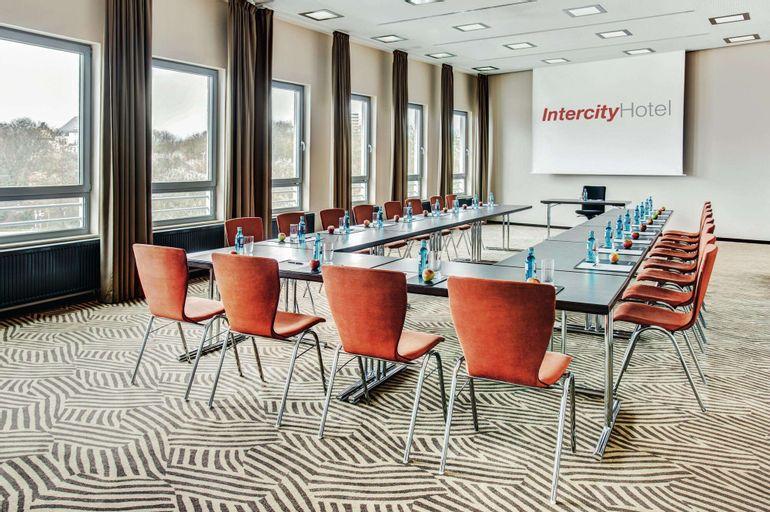 IntercityHotel Mainz, Mainz