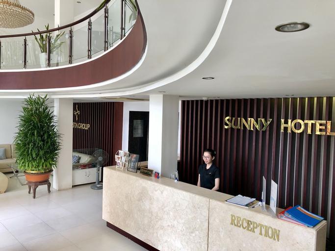 Sunny Hotel, Nha Trang
