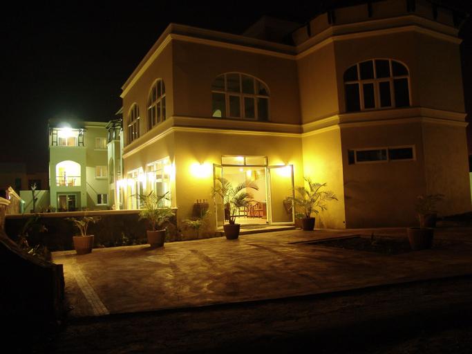 Villa Narmada,