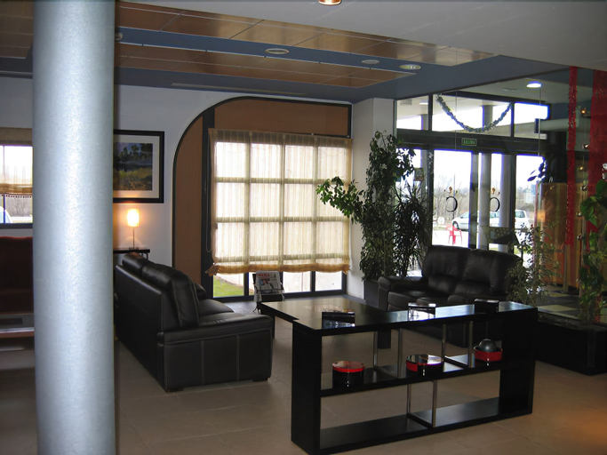 Hotel Camino Real, Palencia
