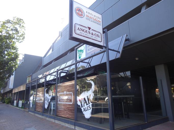 Adelaide Meridien Hotel & Apartments, Adelaide