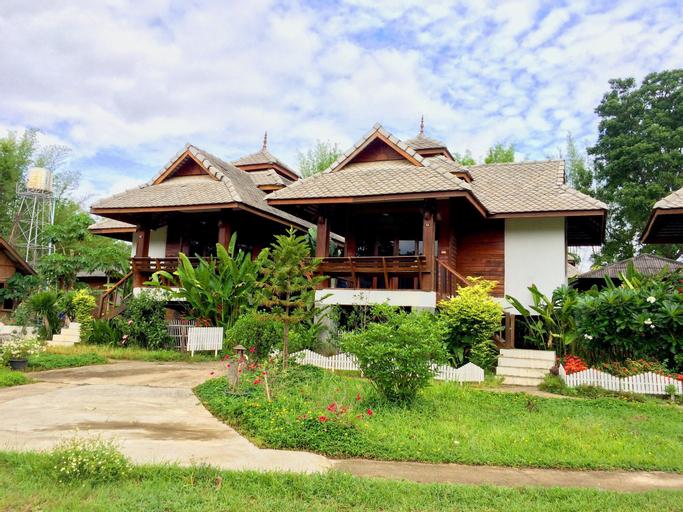 Pai River Villa, Pai