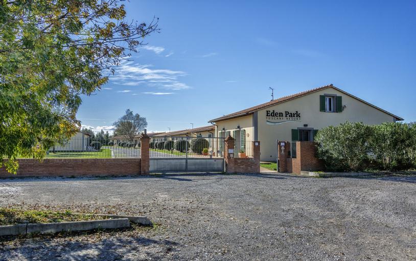 Eden Park Resort, Pisa