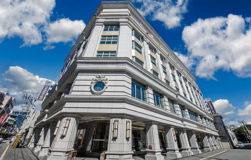 Arsma Hotel, Hualien
