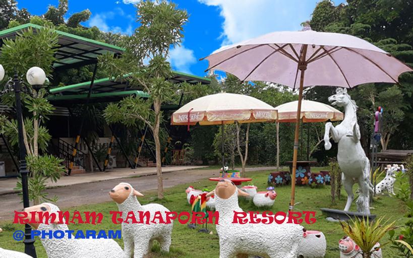 Rimnam Tanaporn Resort, Photharam