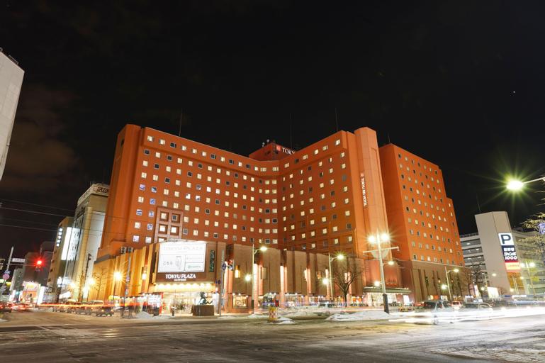 Sapporo Tokyu REI Hotel, Sapporo