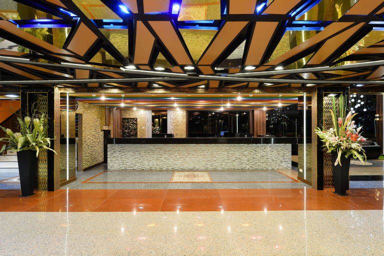 Media Hotel & Residence, Bung Kum